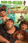 Here Come the Croods - Maggie Testa