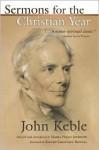 Sermons for the Christian Year - John Keble, Maria Poggi Johnson