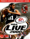 NBA LIVE 2000 (Prima's Official Strategy Guide) - Mark Cohen
