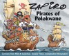 Pirates of Polokwane: Cartoons from Mail & Guardian, Sunday Times, Independent Newspapers - Zapiro