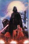 Star Wars: Darth Vader Vol. 2 - Jason Aaron, Kieron Gillen, Mike Deodato, Salvador Larroca, Leinil Francis Yu