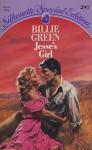 Jesse's Girl - Billie Green