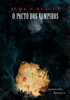 O Pacto dos Vampiros (Alma e Sangue, #3) - Nazarethe Fonseca