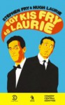 Egy kis Fry és Laurie - Stephen Fry, Hugh Laurie, Kövesdi Miklós