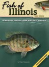 Fish of Illinois Field Guide [With Waterproof Pages] - Dave Bosanko