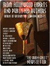 From Hollywood Experts and Published Authors - Jo Kelly, Marilyn Peake, Natalie C. Bandlow