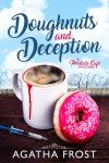 Doughnuts and Deception - Agatha Frost