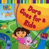 Dora Goes for a Ride - Phoebe Beinstein