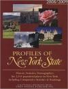 Profiles of New York State - Laura Mars-Proietti, David Garoogian