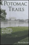 Potomac Trails: D.C., Virginia, Maryland, and West Virginia - Allan Sutton