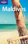 Lonely Planet Maldives - Lonely Planet, Tom Masters