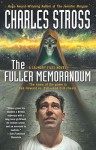 The Fuller Memorandum - Charles Stross