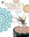 Doilies in Color - Connie Ellison