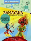 Book Mine Series: Ramayana For Young Readers - Upendrakishore Ray Chowdhury