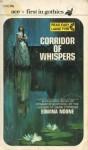 Corridor of Whispers - Edwina Noone
