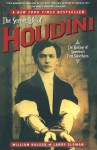 The Secret Life of Houdini: The Making of America's First Superhero - William Kalush, Larry Sloman