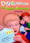 The Empty Envelope (A To Z Mysteries) - Ron Roy