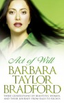 Act Of Will - Barbara Taylor Bradford