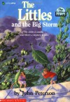 The Littles and the Big Storm - John Lawrence Peterson, Roberta Carter Clark