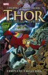 Thor: The Mighty Avenger: The Complete Collection - Roger Langridge, Chris Samnee
