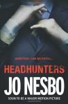 Headhunters - Jo Nesbø