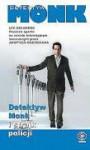 Detektyw Monk i strajk policji (Mr. Monk #3) - Lee Goldberg, Paweł Laskowicz