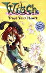 Trust Your Heart - Alice Alfonsi