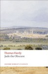 Jude the Obscure (Oxford World's Classics) - Thomas Hardy, Patricia Ingham