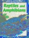 Reptiles and Amphibians - Sharon Dalgleish