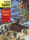 Classics Illustrated #18: Aesop's Fables - Eric Vincent