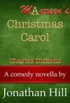 Maureen's Christmas Carol (Maureen #4) - Jonathan Hill