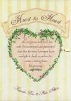 Heart to Heart: Keepsake Box & Photo Album [With Keepsake Box and 12 2-Sided Photo Sleeves] - Havoc Publishing