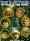 The Doctors: 30 Years Of Time Travel - Adrian Rigelsford, Tom Baker