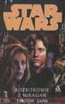 Star Wars (63) Rozbitkowie z Nirauan - Timothy Zahn