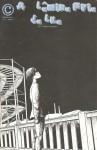 A Lâmina Fria da Lua - José Carlos Fernandes