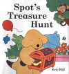Spot's Treasure Hunt - Eric Hill