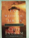 I Am With You Always: Study Guide - Chip Ingram