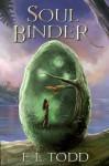 Soul Binder - E.L. Todd