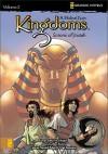 Kingdoms, Volume 2: Scions of Josiah - Ben Avery