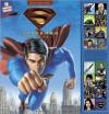 Superman Returns: Deluxe Sound Storybook (Superman Returns) - Brandon T. Snider