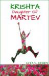 Krishta, Daughter of Martev - Gita V. Reddy