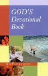 God's Devotional Book: Drawing Close To The Heart Of God - Honor Books