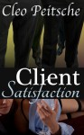 Client Satisfaction - Cleo Peitsche