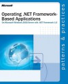 Operating .Net Framework-Based Applications - Microsoft Corporation