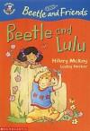 Beetle And Lulu - Hilary McKay