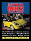 Toyota MR2 2000-2007 - R.M. Clarke
