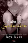 Rules of Seduction (Entangled Brazen) (Serve) - Joya Ryan