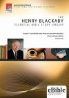 Henry Blackaby Essential Bible Study Library - Henry T. Blackaby