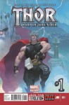 Thor: God of Thunder #1 - Jason Aaron, Esad Ribic, Dean White