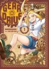 Gear Drive: Volume 1 - Houtaro Sugi, Habayakidare, Matthew Warner